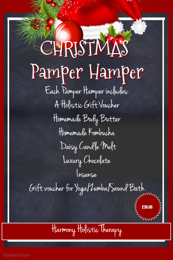 Christmas Pamper Hamper 201711 (1)